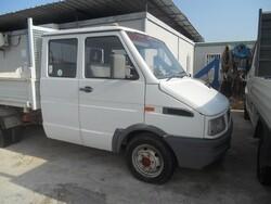 Autoveicolo Iveco Daily - Lotto 3 (Asta 5326)