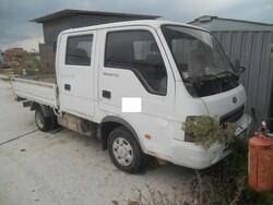 Autocarro Kia - Lotto 5 (Asta 5326)