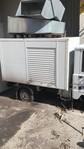Cassone per veicoli come Piaggio Porter - Lotto 12 (Asta 5328)