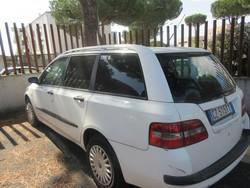 Autovettura Fiat Stilo Van - Lotto 2 (Asta 5331)