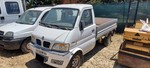 Giotti Vicotria Gladiator truck - Lot 10 (Auction 5334)