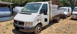 Volkswagen truck - Lot 13 (Auction 5334)