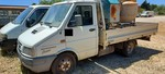 Iveco truck - Lot 14 (Auction 5334)
