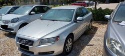 Volvo S80 car - Lot 4 (Auction 5334)