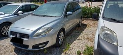 Fiat Croma car - Lot 5 (Auction 5334)
