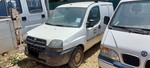 Fiat Dobl   truck - Lot 7 (Auction 5334)