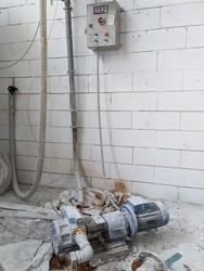 Electric pump unit - Lot 20 (Auction 5335)