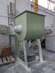 Horizontal mixer Diamac MD LT500 - Lot 21 (Auction 5335)