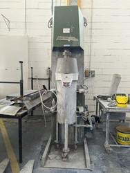 Diamac LT 25 Refining Mill Used - Lot 25 (Auction 5335)
