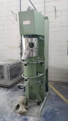 Diamac LT 25 Refining Mill New - Lot 26 (Auction 5335)