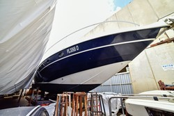 Pershing 60 - Lotto 1 (Asta 5337)