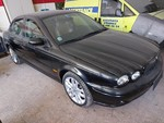 JAGUAR X TYPE 2.5 V6 24V - Lotto 1 (Asta 5338)