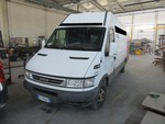 Iveco Daily truck - Lot 101 (Auction 5339)
