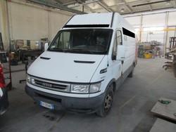 Autocarro Iveco Daily