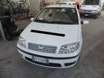 Fiat Punto truck - Lot 102 (Auction 5339)