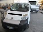 Fiat Dobl   truck - Lot 103 (Auction 5339)
