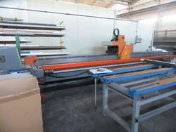 Tekna TK 426 3 machining center - Lot 18 (Auction 5339)