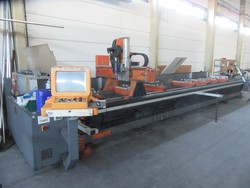 Tekna machining center - Lot 19 (Auction 5339)