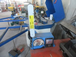 Fervi belt sander - Lot 22 (Auction 5339)