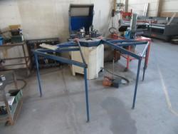 Itaca crimping machine - Lot 23 (Auction 5339)
