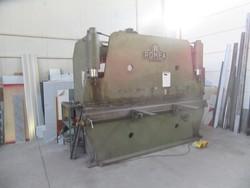 Romea press - Lot 7 (Auction 5339)