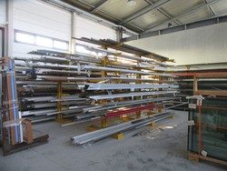 Warehouse inventories for doors and windows - Lot 90 (Auction 5339)