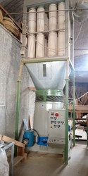 Comafer Dinamic 140 briquetting machine - Lot 1 (Auction 5346)