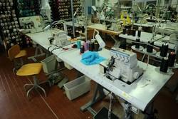 Arredi ufficio e macchine per produzione tessile - Lotto 0 (Asta 5354)