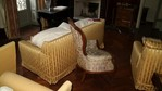 Furnishings and furniture in style for the home - Lot 1 (Auction 5355)