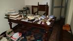 Immagine 2 - Arredi e mobili in stile per la casa - Lotto 1 (Asta 5355)