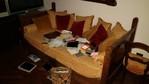 Immagine 3 - Arredi e mobili in stile per la casa - Lotto 1 (Asta 5355)