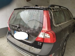 Autovettura Volvo XC70 Cross Country - Lotto 1 (Asta 5357)