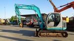 Escavatore cingolato Kobelco SK80MSR - Lotto 13 (Asta 5358)