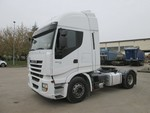Iveco Stralis 500 hp road tractor - Lot 19 (Auction 5358)