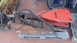 Stock of demolition hammers - Lot 9 (Auction 5358)