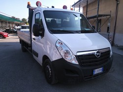 Opel Movano 35 2 3 CDTI 130CV - Lot 1 (Auction 5363)