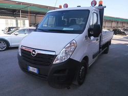 Opel Movano 35 2 3 CDTI 130CV - Lot 2 (Auction 5363)