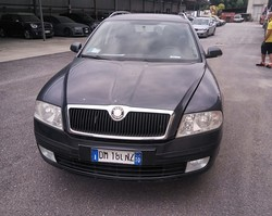 Skoda Octavia 1 9 TDI - Lot 5 (Auction 5363)