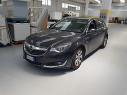 Opel Insignia 2 0 CDTI - Lote 7 (Subasta 5363)