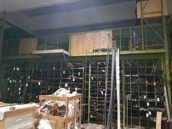 Ital Momet mezzanine - Lot 29 (Auction 5372)