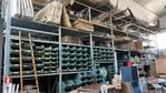 Scaffalatura industriale  Ital Momet - Lotto 36 (Asta 5372)