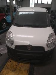 Fiat Dobl   - Lot 16 (Auction 5379)