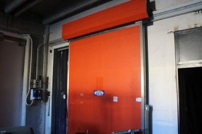 Porte coibentate per celle frigorifere - Lotto 1000 (Asta 538)