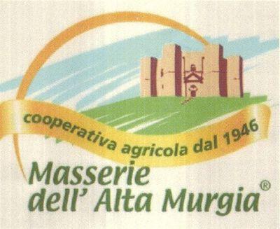 Marchio Masserie dell' Alta Murgia - Lotto 202 (Asta 538)