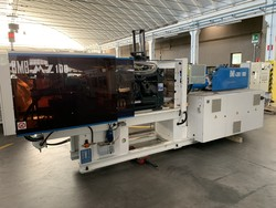 Hot stamping machine and BMB hydraulic machine - Lot 0 (Auction 5383)