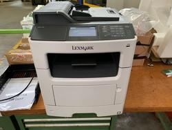 Lexmark XM1145 - Lotto 1 (Asta 5386)