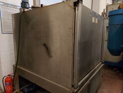 Magido automatic parts washer - Lot 15 (Auction 5389)