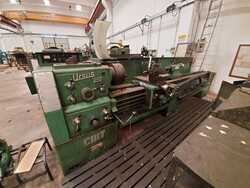 CMT parallel lathe - Lot 22 (Auction 5389)