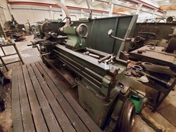 CMT parallel lathe - Lot 23 (Auction 5389)