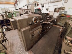 Graziano Tortona lathes - Lot 25 (Auction 5389)